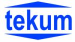 TEKUM Logo